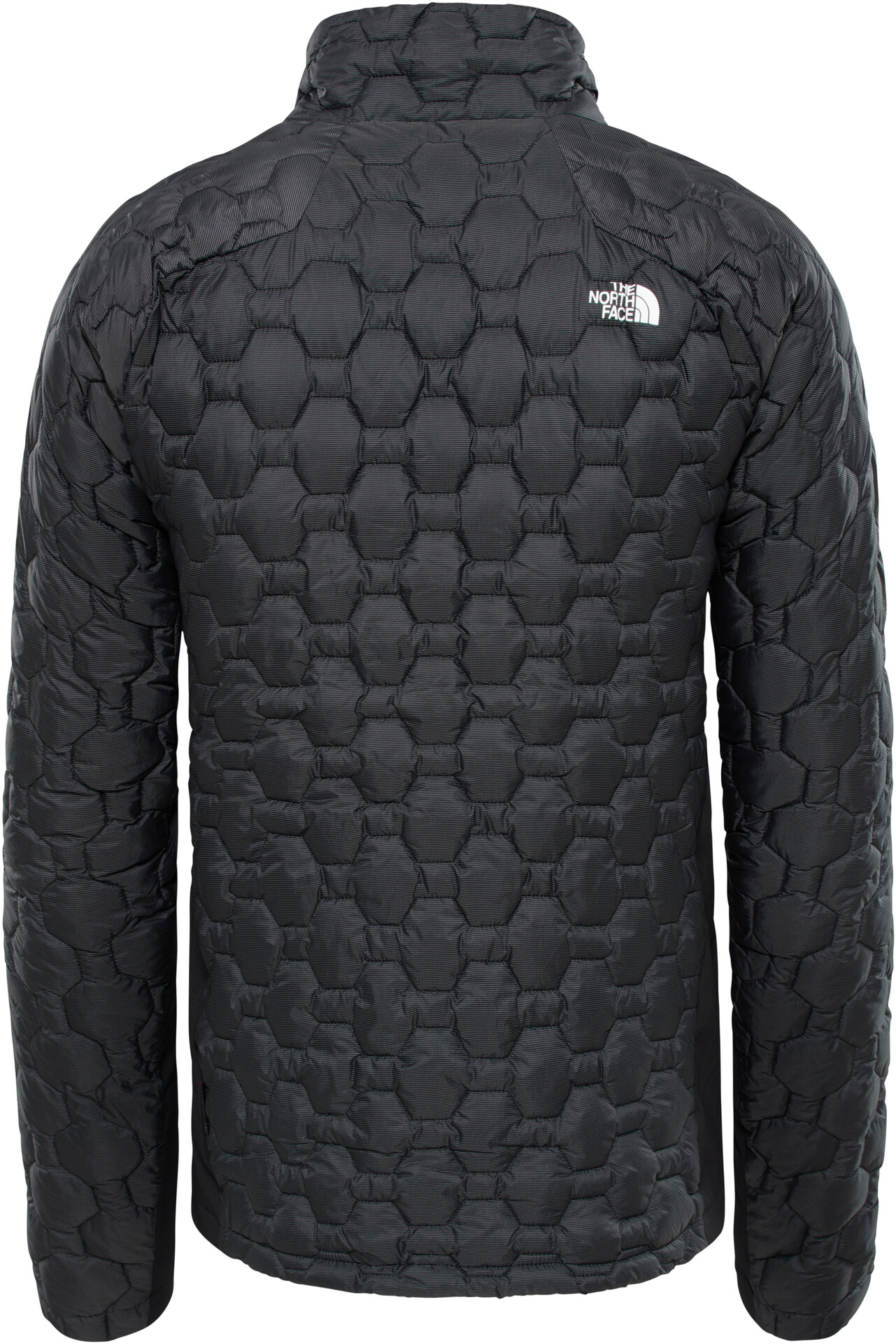 5aed3912bba78 Campz Impendor North Veste The Homme Noir Sur Face Thermoball wfqdE68